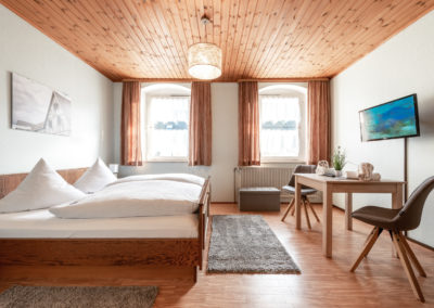 Landgasthof Schicker Doppelzimmer-3